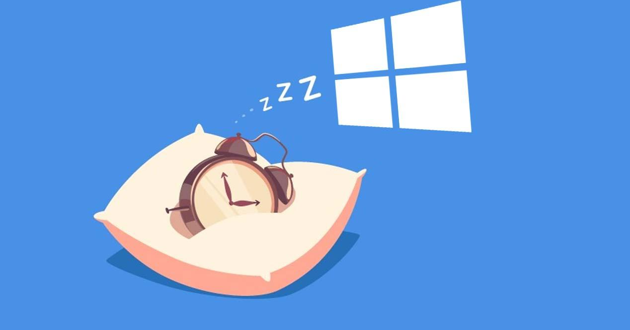Как включить и отключить гибернацию в Windows 10