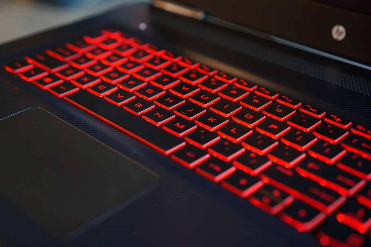 Как включить подсветку клавиатуры ноутбука