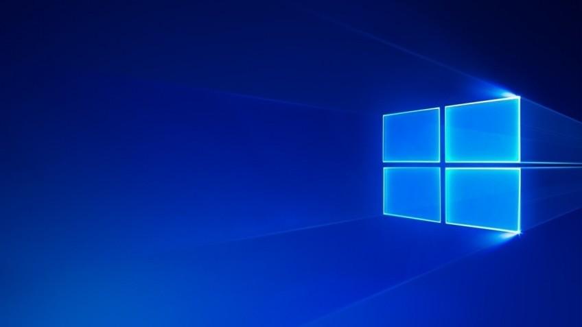 Файл подкачки на Windows 10