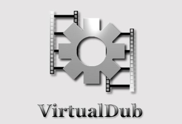 VirtualDub видеомонтаж