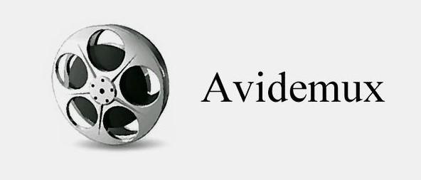 Avidemux видеоредактор