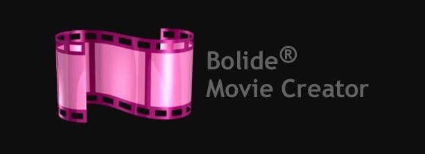 Bolide Movie creator редактор