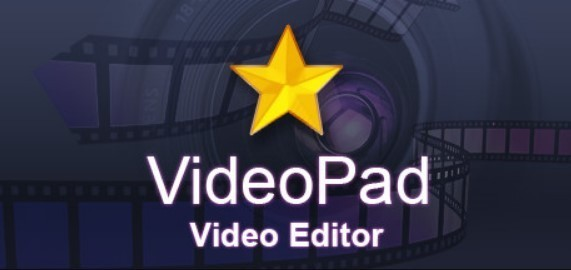 Видеоредактор Videopad