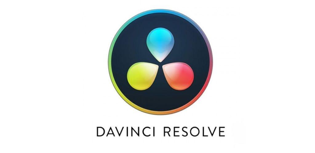 Видеоредактор Davinci Resolve