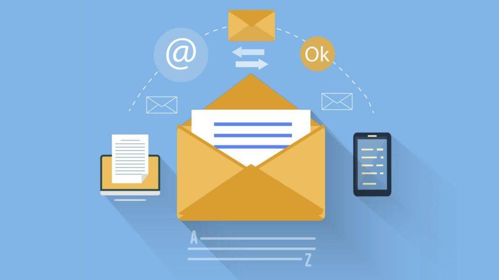 Лучшие почтовые клиенты