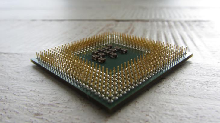 Включить все ядра процессора в Windows 10