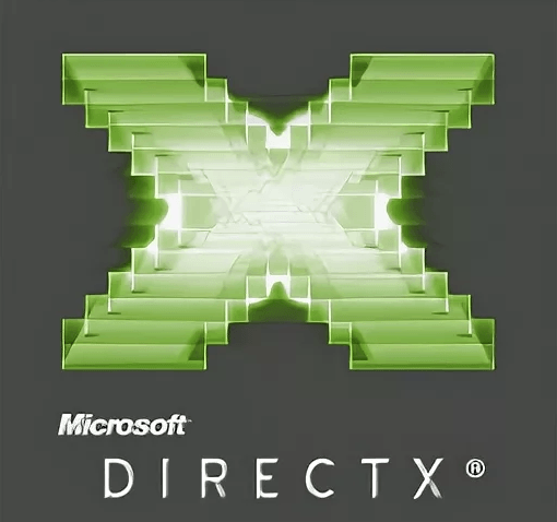 Direct X Windows 10