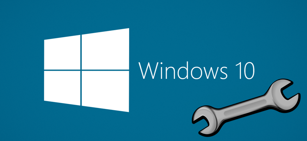 Настройки тестовой версии Windows 10