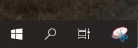 иконка «Представление задач» на «Панели задач»