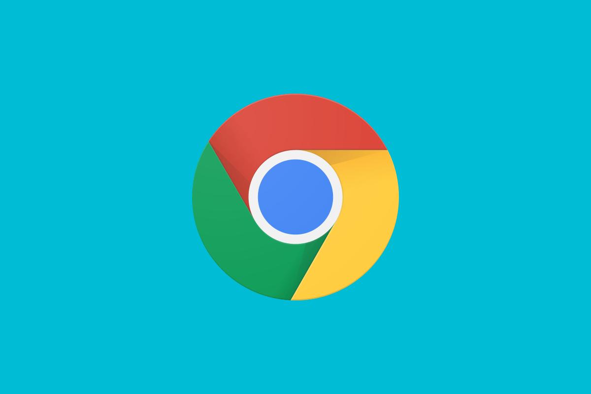 Стартовая страница Google Chrome
