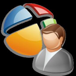 Иконка DriverPack Solution, пользователь