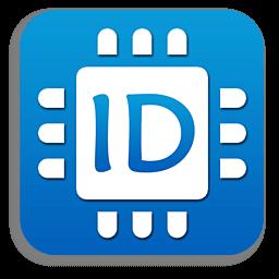 Иконка ID устройства