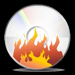 Иконка программы ImgBurn
