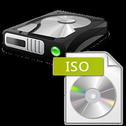 iso флэшка загрузочный диск