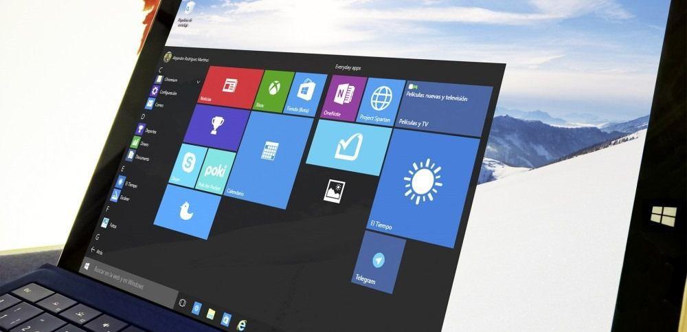 Исправить мерцание экрана на Виндоус 10