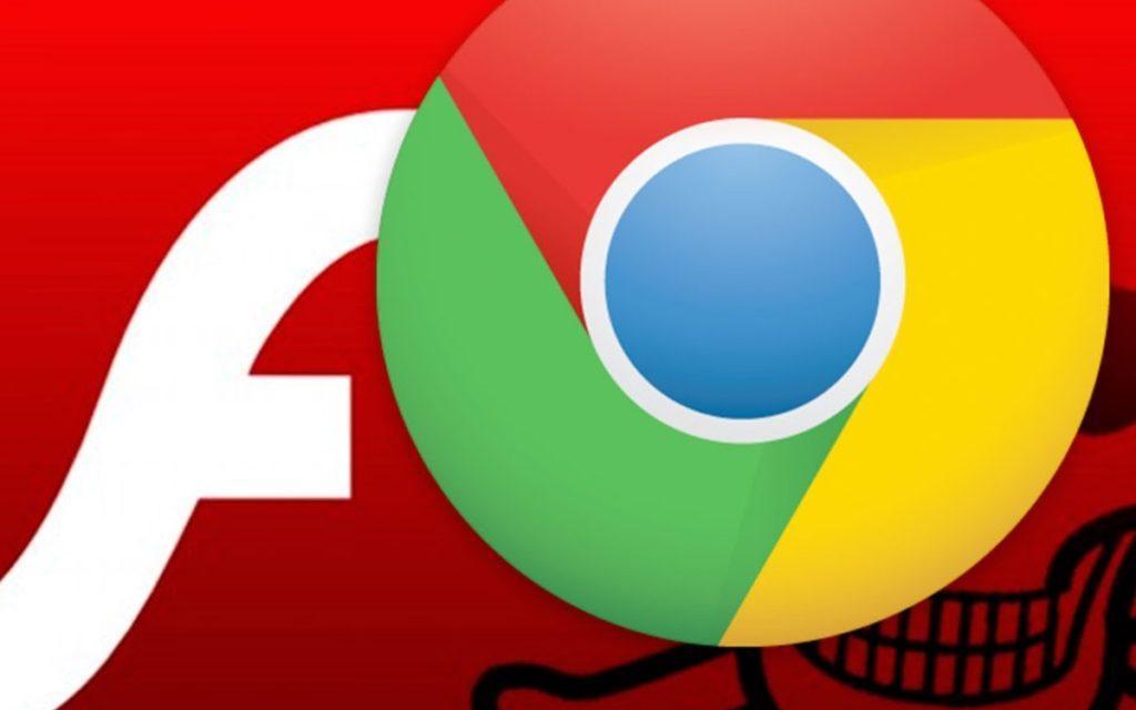 Инструкция по разблокировке Flash Player в Google Chrome