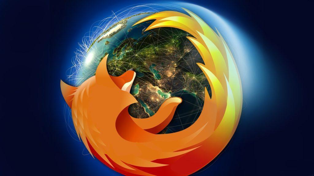 Восстанавливаем предыдущую сессию в Mozilla Firefox