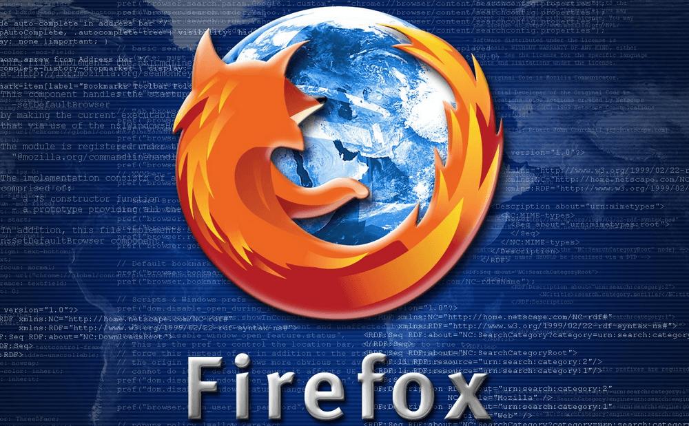 Ускоряем Mozilla Firefox разными способами