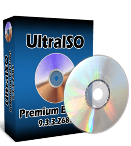 ULTRA ISO