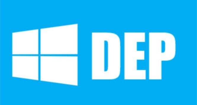 функция DEP