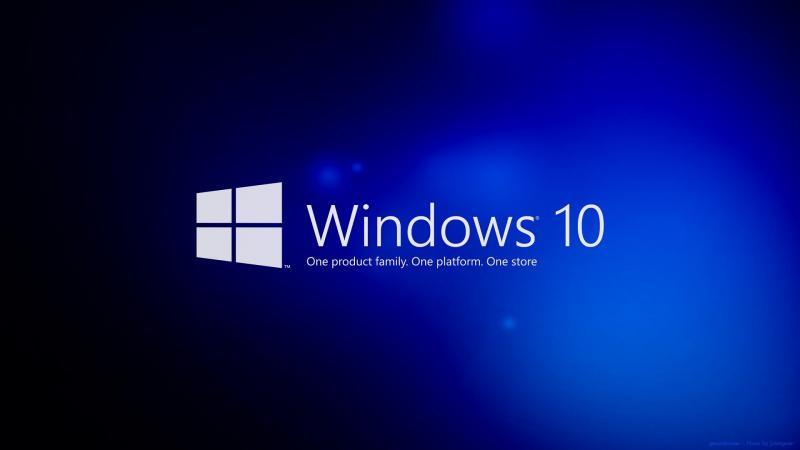 Windows 10 домашняя для одного языка