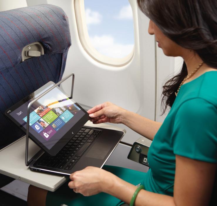 Режим в самолете в Windows 10: как включить, выключить и настроить