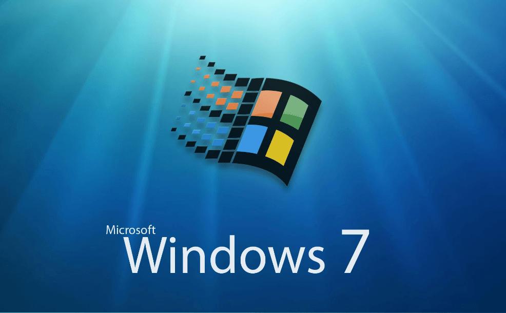Ускоряем Windows 7
