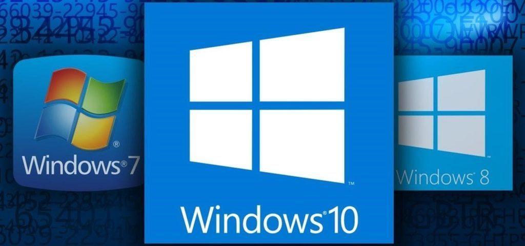 откат к старой версии виндоус с помощью windows.old