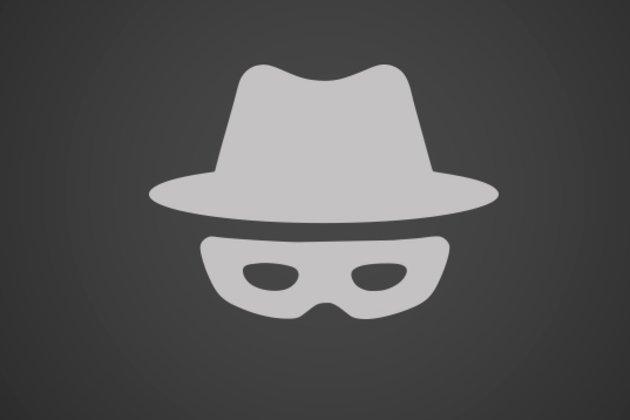 Включаем режим инкогнито в браузере Safari