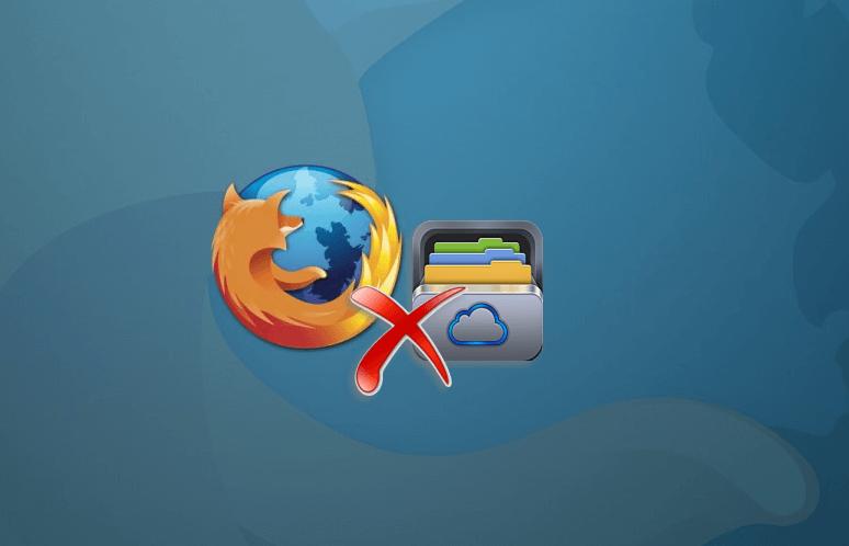 Отключение кэша в Firefox