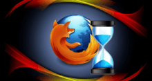 Тормозит Mozilla Firefox