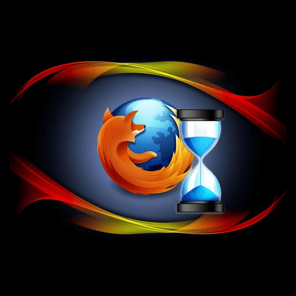 Mozilla Firefox зависает, тормозит