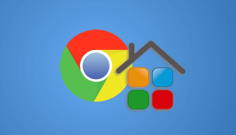 FVD Speed Dial в Google Chrome