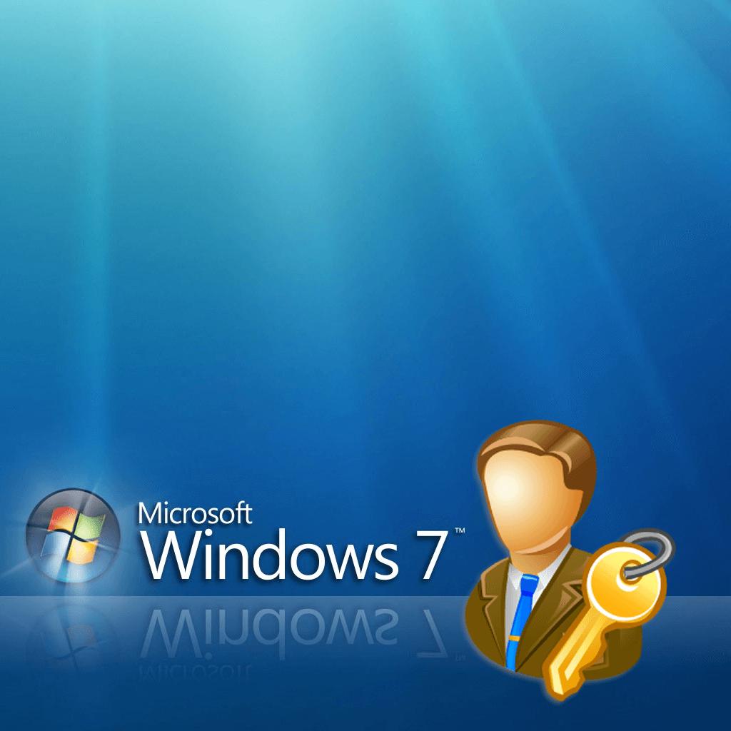 Права администратора в Windows 7