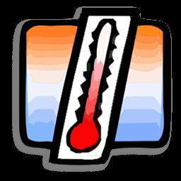 Иконка приложения Core Temp