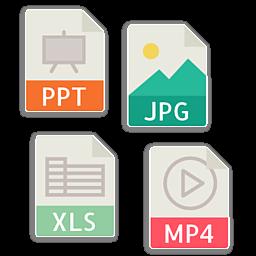 Иконки файлов