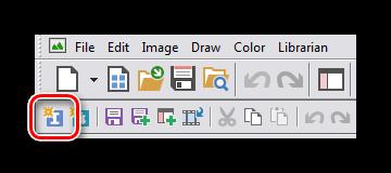 инструменты для создания иконок