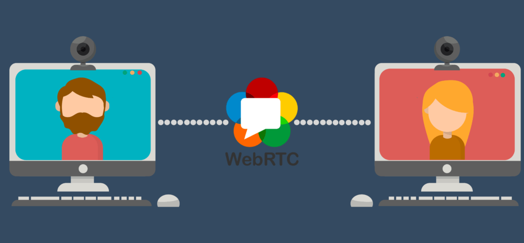 WebRTC в браузере Mozilla Firefox