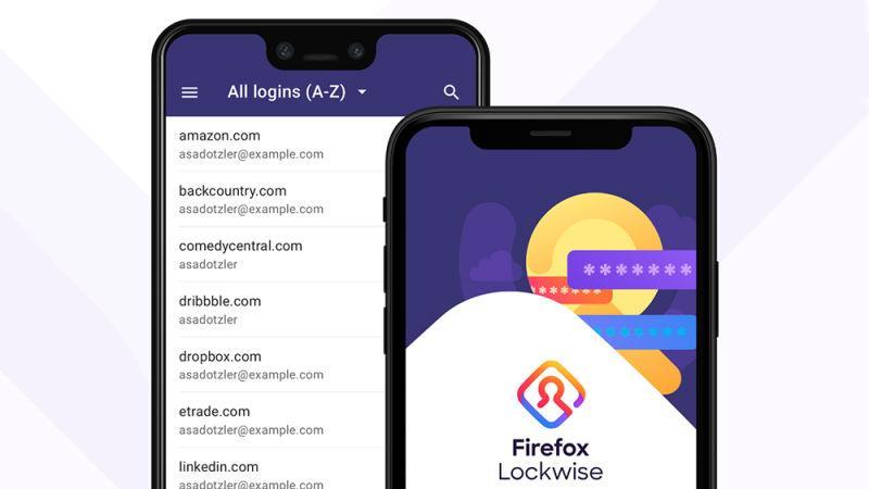 Ставим пароль на браузер Mozilla Firefox