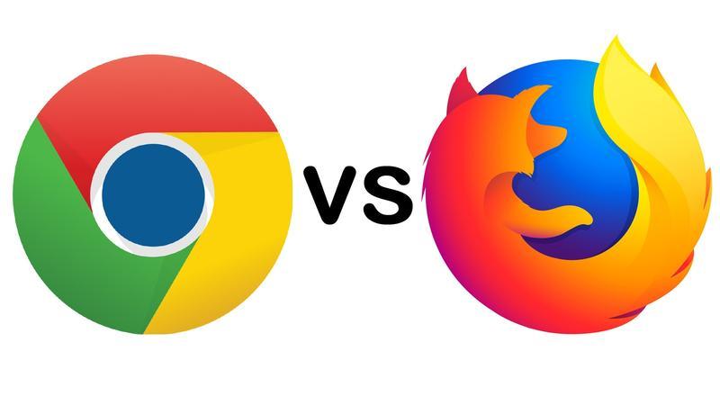 Chrome или Mozilla Firefox