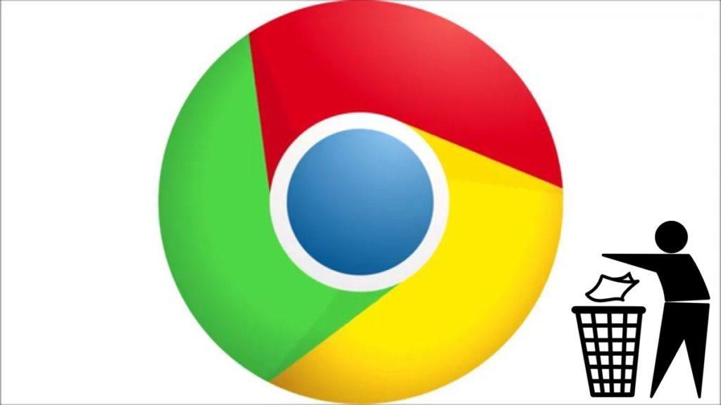 Удаляем Google Chrome на Android