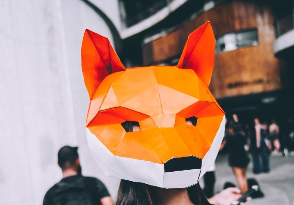 Импортируем закладки в браузер Firefox