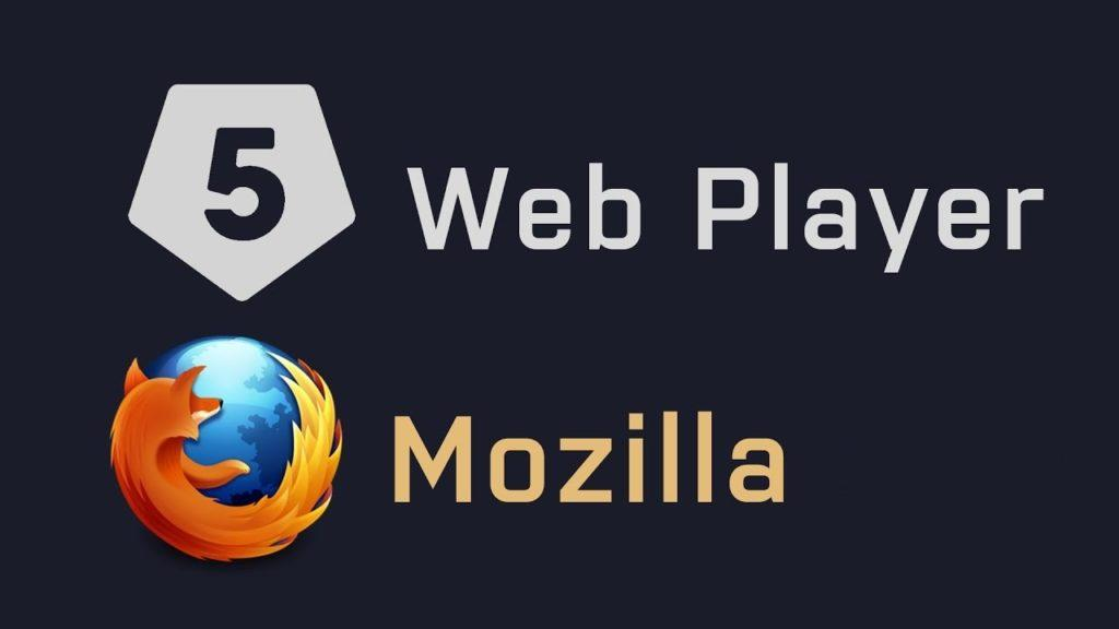 Включаем Unity Web Player в Mozilla Firefox