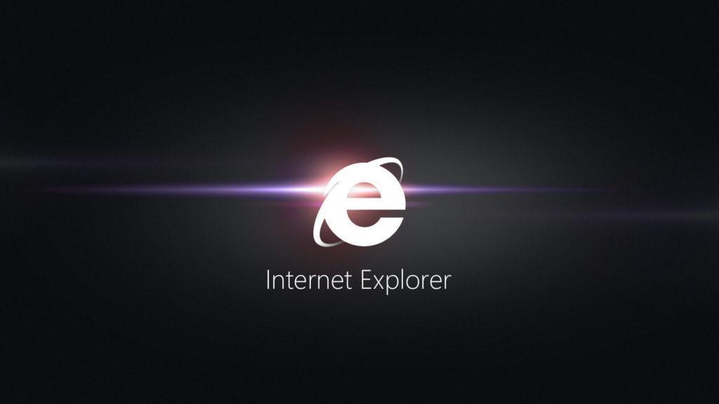 Отключаем прокси в браузере Internet Explorer