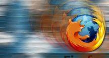 Браузер Firefox потребляет много оперативной памяти