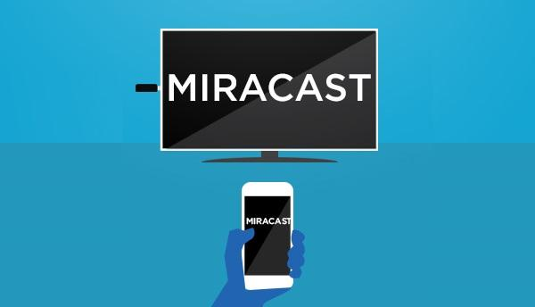 miracast windows 10