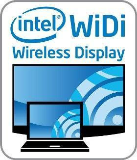Intel Wireless Display