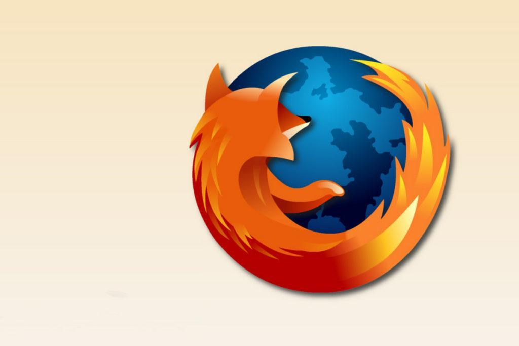 Сохранить настройки Mozilla Firefox