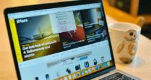 Как узнать версию браузера Safari