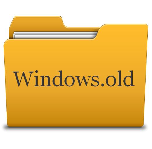 можно ли удалить папку windows.old